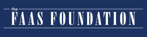 Faas Foundation Logo