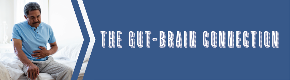 Fitness 4Mind4Body: The Gut-Brain Connection | Mental Health