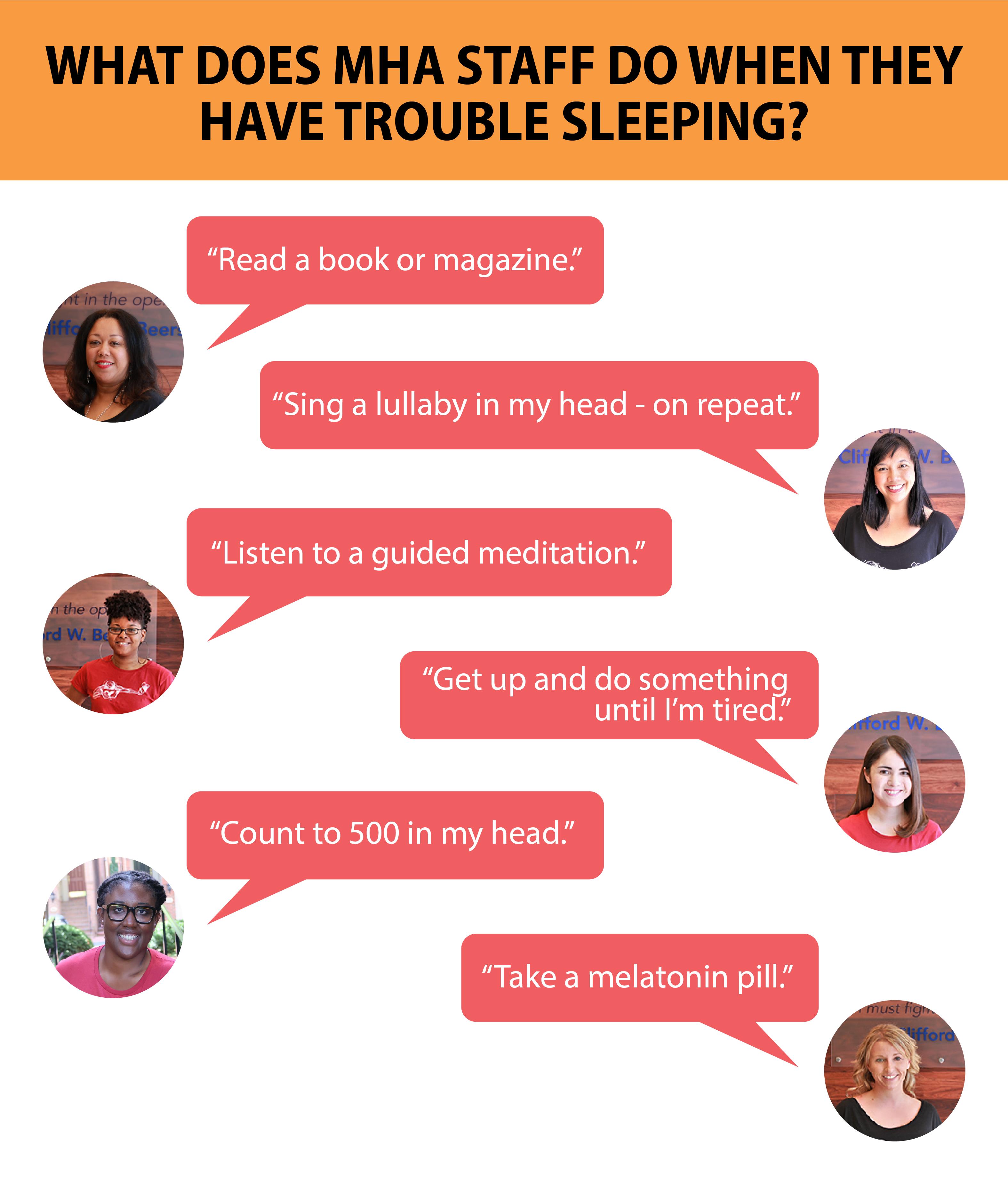 The #4Mind4Body Challenge | Mental Health America